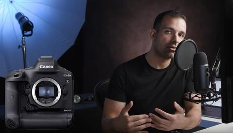 Three Reasons the New Canon 1D X Mark III Might Not Be so Great
