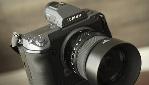 Fuji GFX 100 Review After Using It Professionally for Three Months, Part One: Value, Image Quality, Handling, and Comparison to X-T3