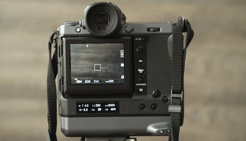 Fuji GFX 100 Review After Using It Professionally for Three Months, Part Two: Autofocus, File Size, and Blackout