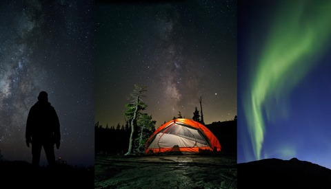 Google Explains How Their Pixel Mobile Devices Can Now Perform Astrophotography