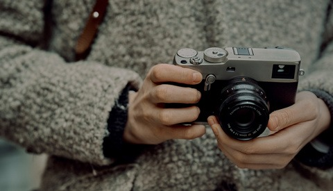 Fujifilm X-Pro 3: A Personal Review of a Personal Camera