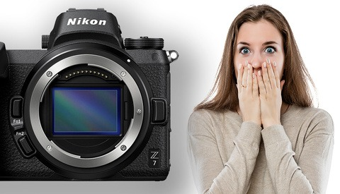 Nikon Just Released Some Terrible Financial Results