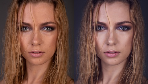 How I Edited It: Five Easy Steps for Portrait Retouching in Lightroom