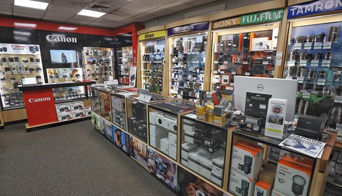 Remember Your Local Photography Store This Holiday Season