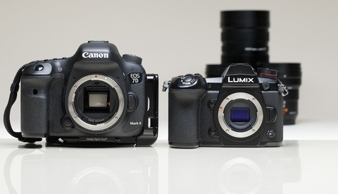 Which Sensor Size Suits Your Type of Photography the Best?