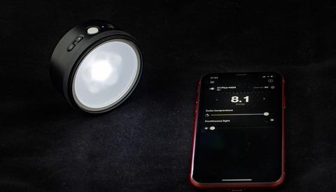 Review of the Profoto C1 Plus Flash Light