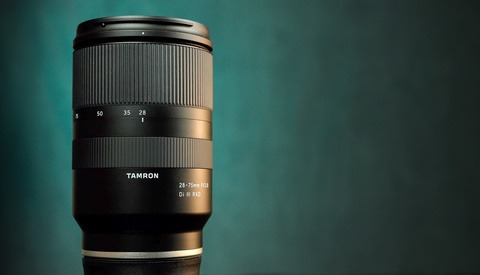 Review: Tamron 28-75mm f/2.8 Di III RXD Lens for Sony Full-Frame Cameras