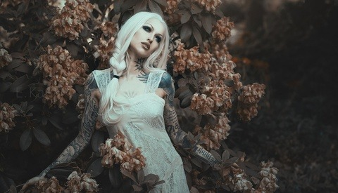 Five More Fantasy Portrait Photographers to Check out Who You're Probably Not Familiar With
