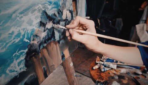 Is Creativity a Curse?