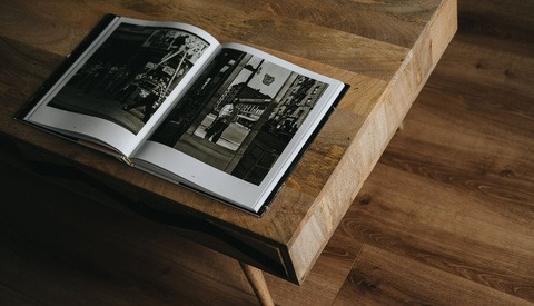 10 of the Best Coffee Table Books to Buy Photographers for Christmas