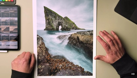 Why You Should Study Your Bad Photos