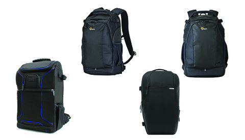 Fstoppers Reviews Four Camera Backpacks