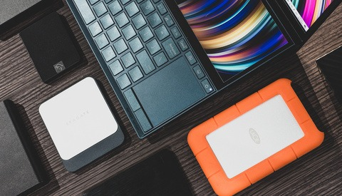 On-The-Go Digital Storage Tips for Photographers