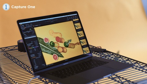 Capture One 20 Released