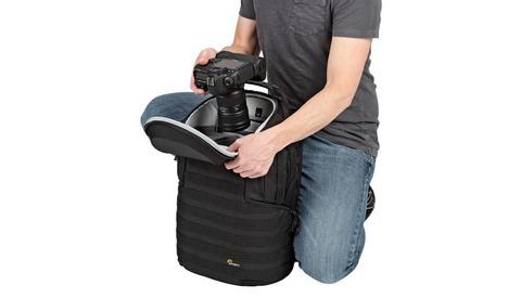 Do You Need a Camera Bag?
