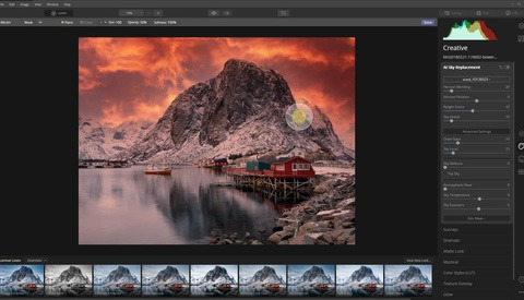 How Useful Is Sky Replacement in Luminar 4 and Should You Use It?