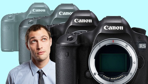 If Canon Is Releasing Four Full-Frame Cameras This Year, What Should They Be?