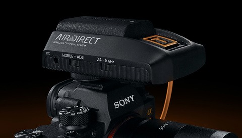 Tether Tools Air Direct Wireless Tethering System is Now Available for Shipping