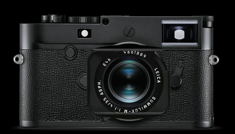 Why Don't More Manufacturers Make Monochrome Versions of Their Cameras?