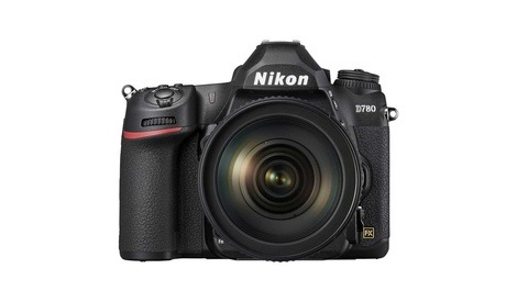Nikon Announces the D780: A DSLR Body With Mirrorless Features