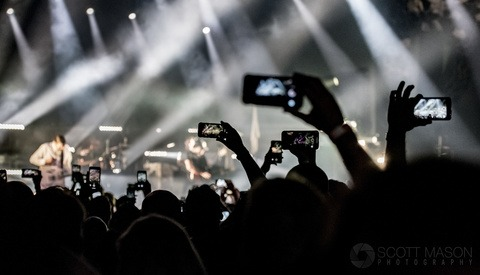Professional Photographers Are Now Offering Cameraphone Courses