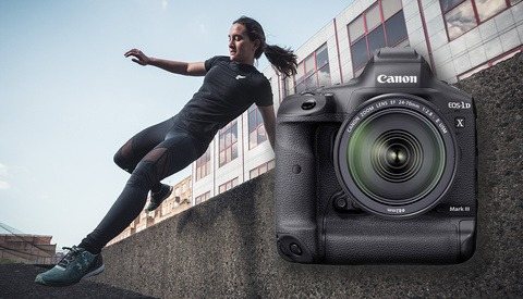If the Canon 1D X Mark III Is This Good, Why Would Sports Shooters Ever Want a Mirrorless Version?