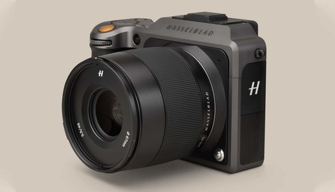 My Week With a Hasselblad
