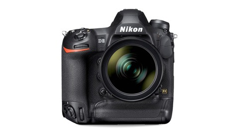The Nikon D6 Is Likely on Its Way Soon Along With Two New Mirrorless Lenses