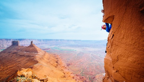 Jeremiah Watt: Not Your Average Adventure Photographer