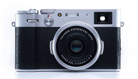 Fujifilm Announces the X100V: Major Upgrades to the Beloved Camera