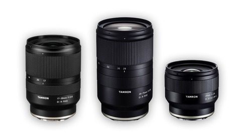 What Three Lenses Is Tamron About to Launch and Why Is the Company Doing so Well?