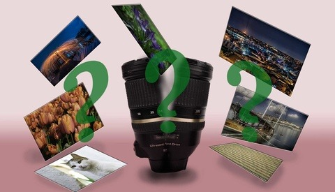 The Seven Most Useless Test Images When You're Interested in a New Lens