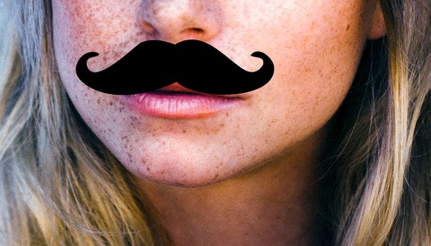 What Should We Do About Facial Hair?