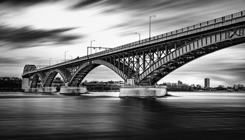 How I Went About Getting Proper Permission for a Bridge Shoot