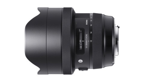 Take $450 off a Sigma Art Lens Today Only