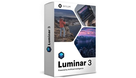 How to Get Skylum Luminar 3 for Free