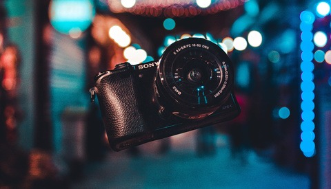 Sony Separates Camera Business Into New Corporation