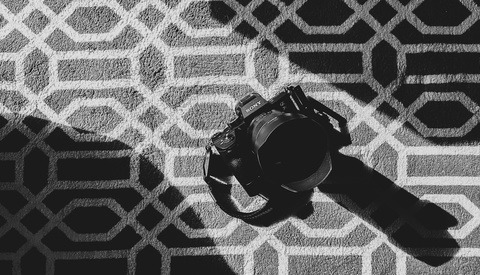 A Beginner Photographer's Guide to Camera Care