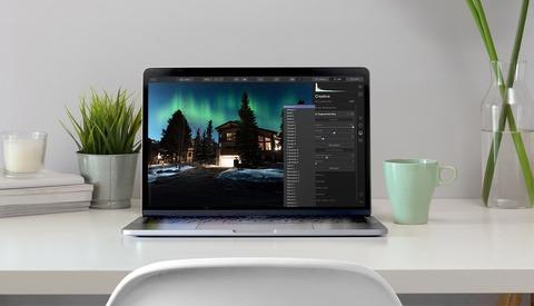 Skylum Introduces AI-Augmented Tool to Create Sky Based Composites