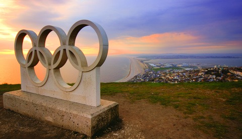 If the Olympics Are Rescheduled, How Will the Photographic Industry Respond?