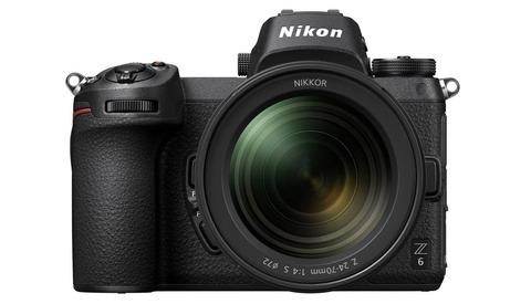 Nikon Is No Longer Accepting Equipment for Repair