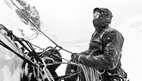 Interview with Adventure Photographer Curtis Jones