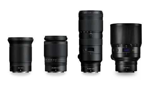 When Will Nikon Release Some Premium Z-Mount Glass and What Should It Be?
