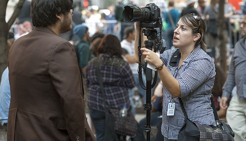 'Social Distancing' Isn't Realistic for Photojournalists