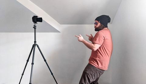Six Steps to Sharper Selfies