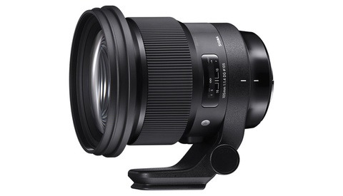 Sigma Is Focusing on Mirrorless Lenses From Now On