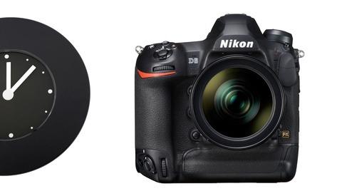 Nikon D6 Delayed Due to Coronavirus