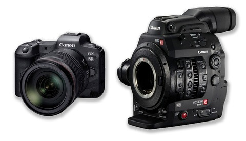 Which New Camera Will Canon Announce on April 20?