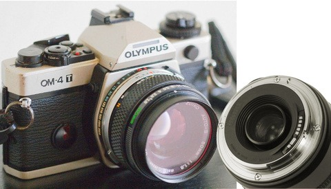 How 1987 Led to Canon's Domination of Photography