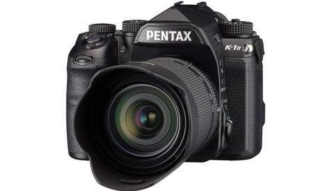 Pentax: The Dying Brand?